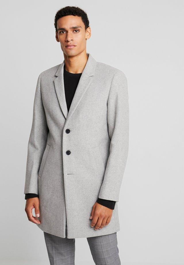 JPRMOULDER  - Short coat - light grey melange