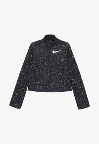 Nike Performance - SHINE - Funkční triko - black - 3