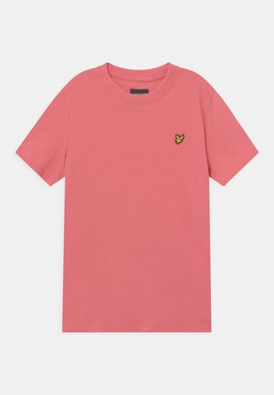 CLASSIC  - Basic T-shirt - tea rose