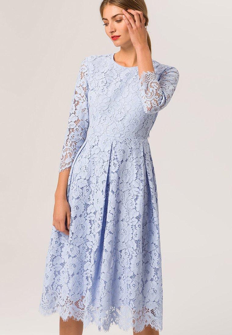 IVY & OAK - Vestito elegante - light blue