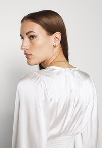 Abercrombie & Fitch - CHASE BLOUSE - Blouse - cream - 3