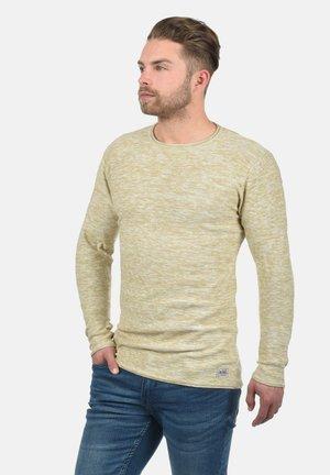 MILLARD - Pullover - beige