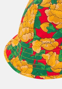 Mini Rodini - PEONIES SUN HAT UNISEX - Hut - red - 3