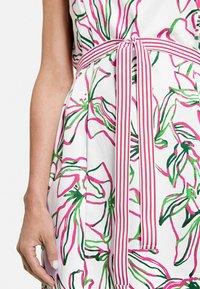 Gerry Weber - Day dress - weiß azalea palm druck - 3