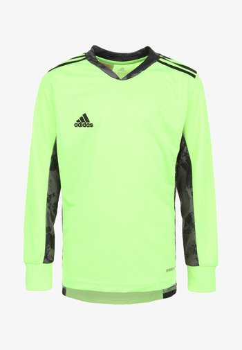 ADIPRO  - Goalkeeper shirt - black