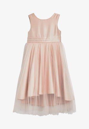 PINK BRIDESMAID DRESS (3MTHS-16YRS) - Day dress - pink