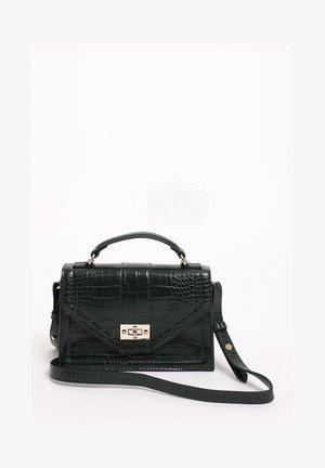 BOXY - Handbag - türkis