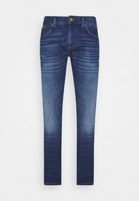 Tommy Hilfiger - SLIM BLEECKER ALGOOD  - Slim fit jeans - denim - 4