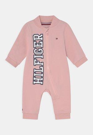 BABY UNISEX - Jumpsuit - pink