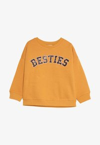 Cotton On - SAGE CREW - Sweater - american cheddar/forever/drop - 2