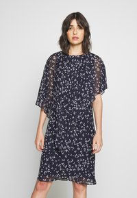 Lauren Ralph Lauren - Day dress - navy - 0