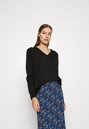 SRMARLA - Jumper - black