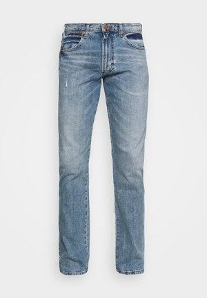 GREENSBORO - Jeans straight leg - trail ride