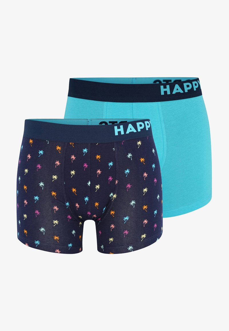 Happy Shorts - 2 PACK - Pants - palm trees