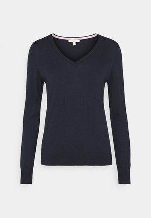 SWEATER  - Maglione - navy