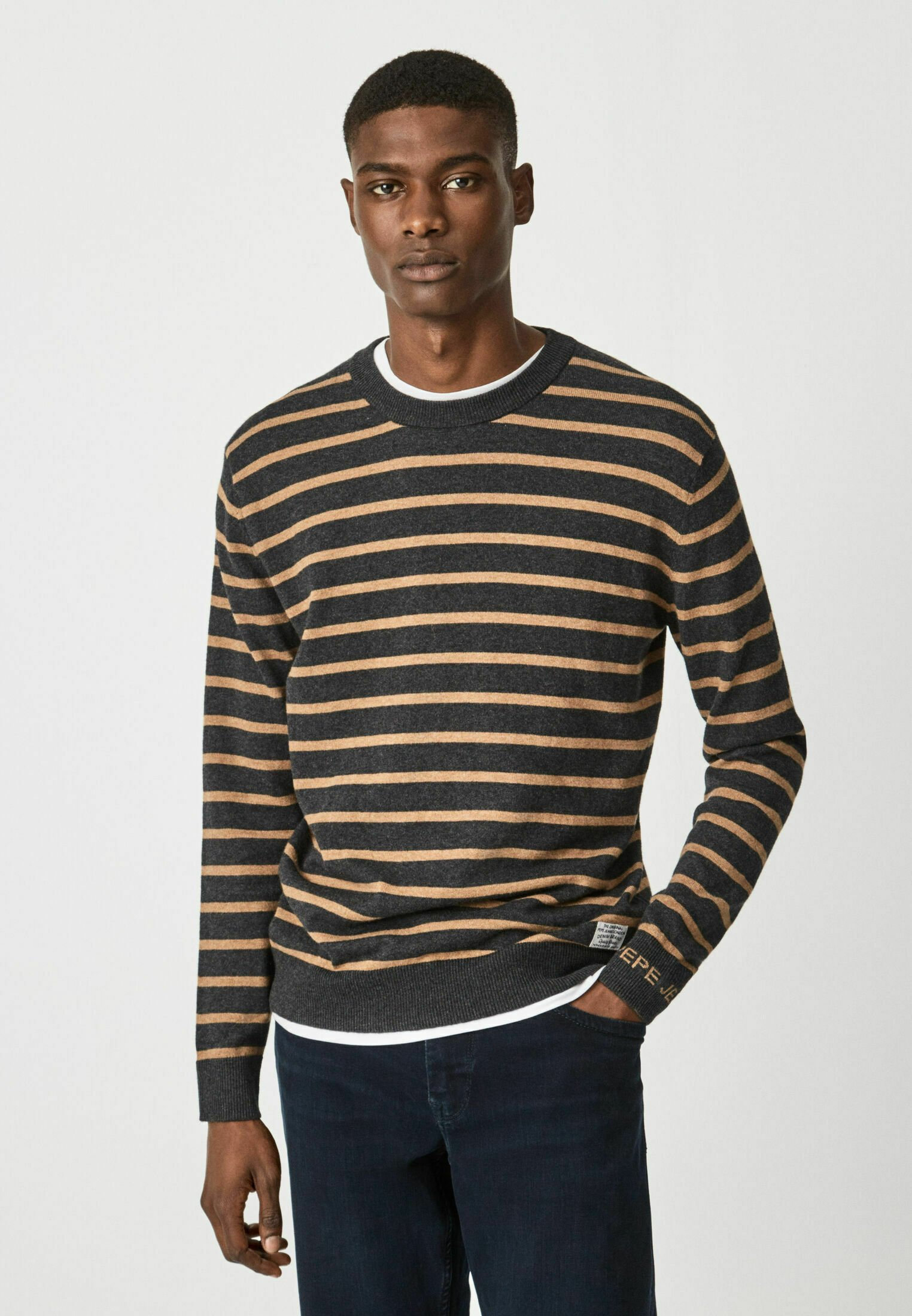 Homme BART - Pullover