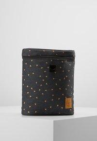 Lässig - TWIN BAG TRIANGLE - Sac à langer - dark grey - 6