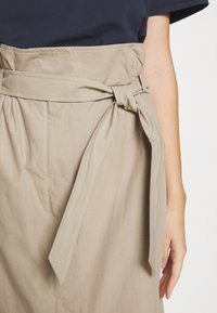 WEEKEND MaxMara - Pencil skirt - sand - 4