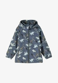 Name it - ALFA - Soft shell jacket - ombre blue - 0