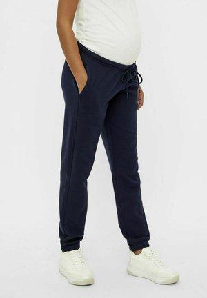 PCMCHILLI - Pantalones deportivos - maritime blue