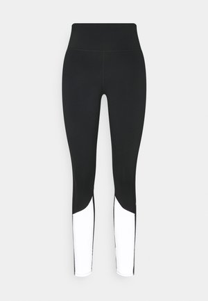 RUN EPIC - Leggings - black