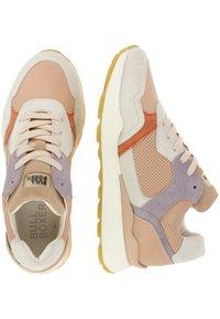 Bullboxer - Sneakers laag - multi/pink - 3