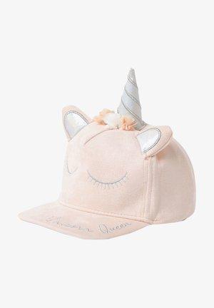 Cappellino - pink