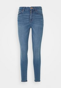 Lindex - CLARA BLUE - Jeans Skinny Fit - denim - 5