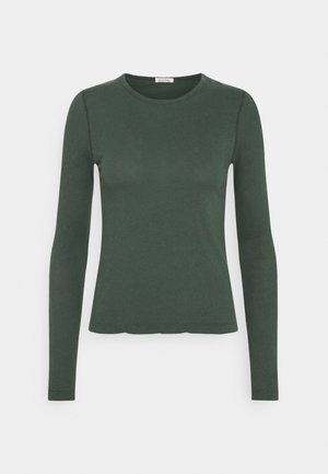 FAKOBAY - Long sleeved top - aromate