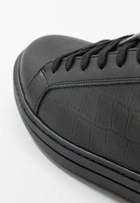 Antony Morato - SCREEN - Trainers - black - 5