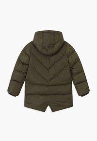 The New - RACHEL - Zimní kabát - dark green - 1