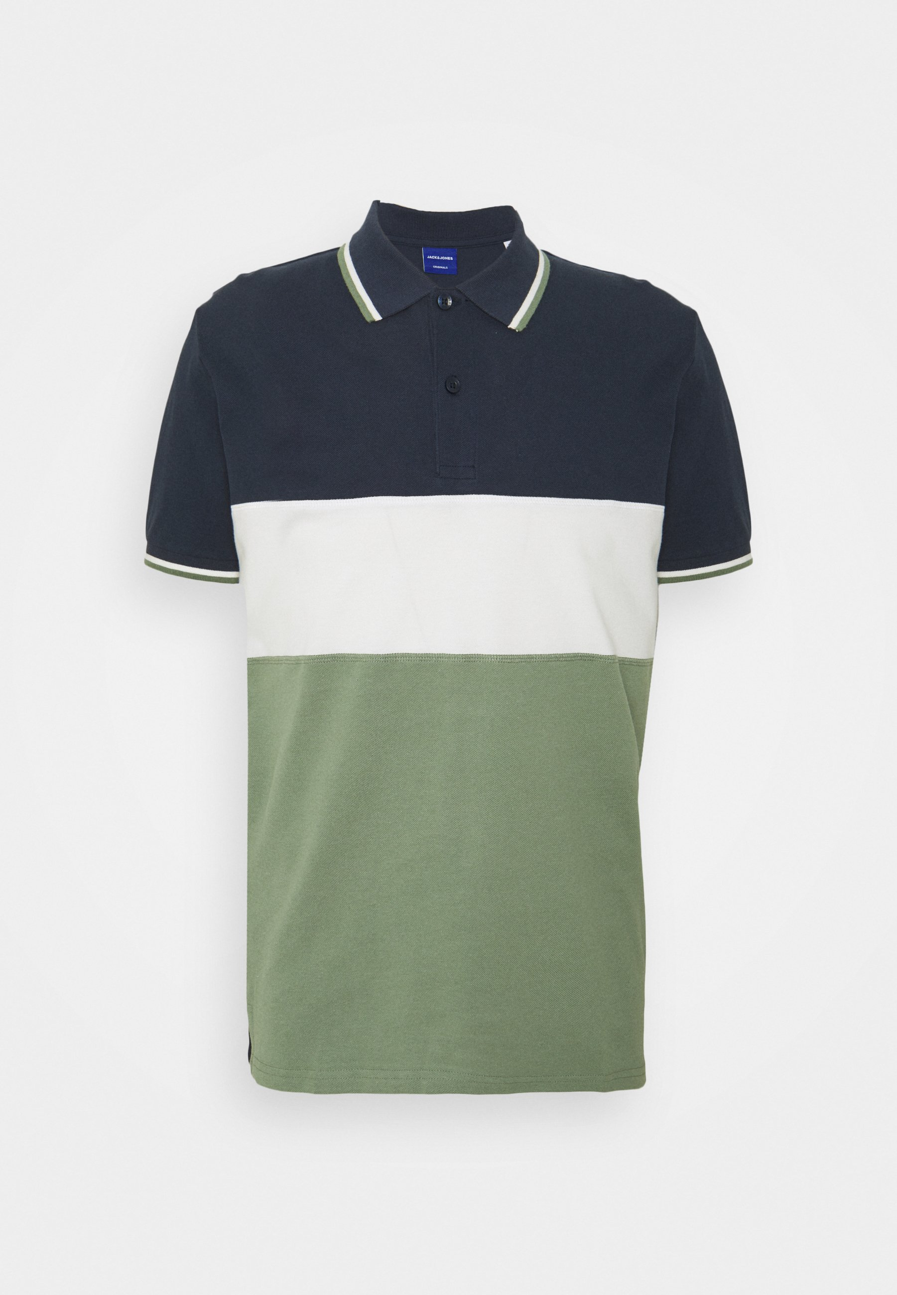 Men JORAIDENS - Polo shirt