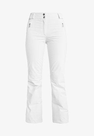 VICTORIA - Pantalón de nieve - bright white