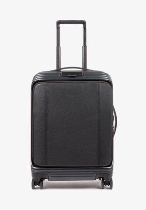 PIQ BIZ EXECUTIVE - Valise à roulettes - black