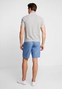 GAP - STRETCH LIVED - Shorts - dobby blue - 2