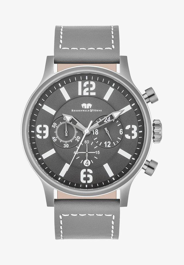 PACKLEADER II  - Cronografo - grau
