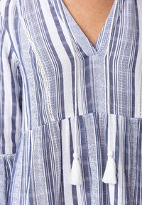 Indiska - YASMINA - Day dress - blue - 3