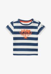 Noppies - TAORMINA - T-shirt print - ensign blue - 0