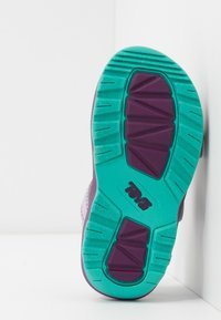 Teva - Walking sandals - gloxinia/iris - 5