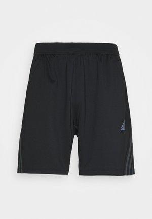 kurze Sporthose - black