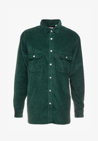 Levi's® - OVERSIZED WORKER - Camisa - pine grove - 3