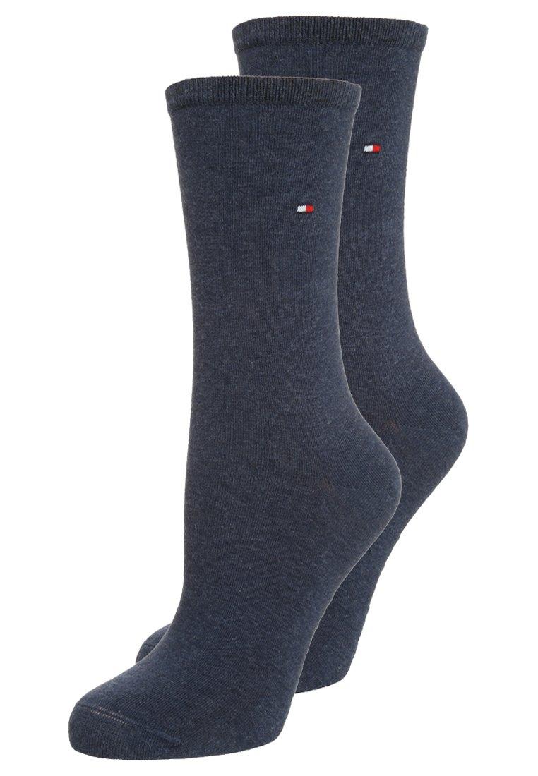Femme WOMEN SOCK CASUAL 2 PACK - Chaussettes