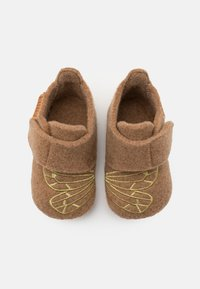 Bisgaard - BABY - Chaussons - camel/gold - 3