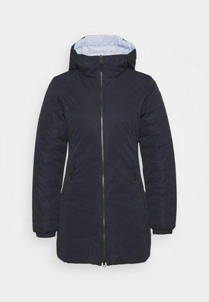 PINCONNING - Zimní kabát - blue