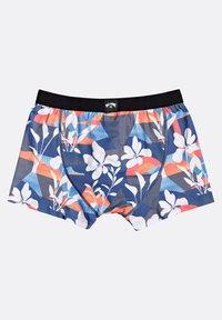 Billabong - RON - Boxer shorts - red - 1