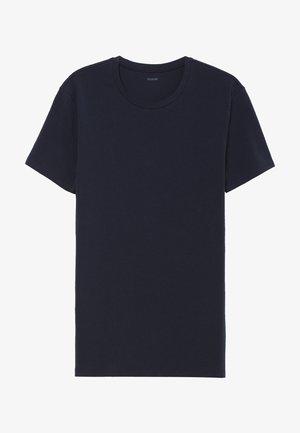 Basic T-shirt - blu cielo