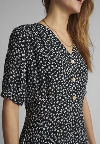 Nümph - Shirt dress - dark sapphire - 2