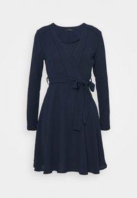 Trendyol - Day dress - navy - 4