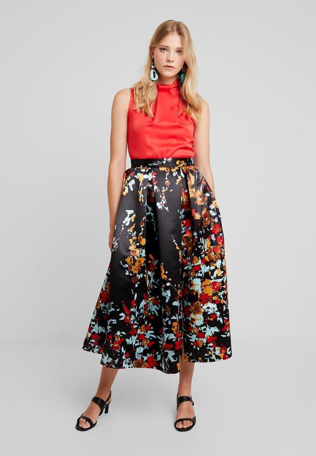 CLOSET FULL DRESS - Suknia balowa - red