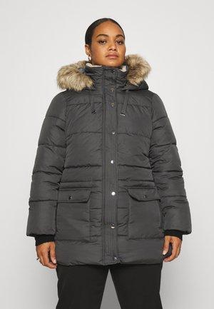 VMSKYLAR JACKET - Winter coat - asphalt